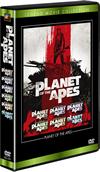 猿の惑星 DVDコレクション〈6枚組〉 [DVD] [2018/04/27発売]