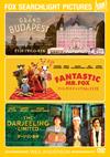 ウェス・アンダーソン DVDコレクション〈3枚組〉 [DVD] [2018/04/27発売]