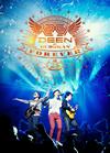 DEEN / DEEN at BUDOKAN FOREVER〜25th Anniversary〜〈2枚組〉 [DVD]