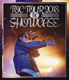 TOC/TOC TOUR 2018 SHOWCASE〈2枚組〉 [Blu-ray] [2018/05/23発売]
