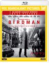 バードマン あるいは(無知がもたらす予期せぬ奇跡) [Blu-ray] [2018/06/02発売]