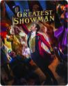 グレイテスト・ショーマン スチールブック仕様〈数量限定生産・2枚組〉 [Blu-ray] [2018/05/23発売]