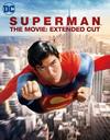 スーパーマン エクステンデッド・エディション〈初回仕様・2枚組〉 [Blu-ray] [2018/06/06発売]