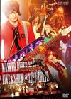 MASKED RIDER KIVA-LIVE&SHOW@ZEPP TOKYO [DVD] [2018/07/11発売]