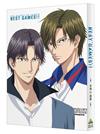 テニスの王子様 BEST GAMES!! 手塚vs跡部 [Blu-ray] [2018/10/26発売]