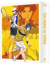テニスの王子様 OVA 全国大会篇 Final Blu-ray BOX〈2枚組〉 [Blu-ray] [2018/12/21発売]