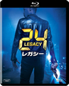 24-TWENTY FOUR- レガシー SEASONSブルーレイ・ボックス〈3枚組〉 [Blu-ray]