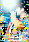 """JUNHO(From 2PM) / Solo Tour 2017""""2017 S / S"""" [DVD]"""