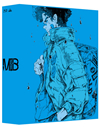 『あしたのジョー』連載開始50周年企画 メガロボクス Blu-ray BOX 2〈特装限定版〉 [Blu-ray]