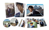 エターナル 豪華版 Blu-ray BOX('17韓国)〈2枚組〉 [Blu-ray]