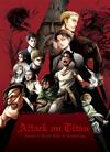 劇場版「進撃の巨人」Season 2-覚醒の咆哮-〈初回限定版・2枚組〉 [Blu-ray]