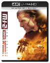 M:I-2 4K ULTRA HD+Blu-rayセット〈2枚組〉 [Ultra HD Blu-ray] [2018/07/25発売]