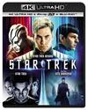 スター・トレック 3ムービー・コレクション 4K ULTRA HD+3D Blu-ray+Blu-rayセット〈8枚組〉 [Ultra HD Blu-ray] [2018/08/08発売]