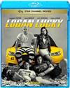 ローガン・ラッキー ブルーレイ&DVDセット〈初回生産限定・2枚組〉 [Blu-ray] [2018/08/08発売]