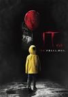 """IT/イット""""それ""""が見えたら、終わり。 [DVD] [2018/08/08発売]"""