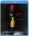"IT/イット""それ""が見えたら、終わり。 [Blu-ray] [2018/08/08発売]"
