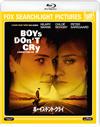 ボーイズ・ドント・クライ [Blu-ray] [2018/08/17発売]