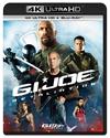 G.I.ジョー バック2リベンジ 4K ULTRA HD+Blu-rayセット〈2枚組〉 [Ultra HD Blu-ray] [2018/09/05発売]