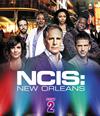 NCIS:ニューオーリンズ シーズン2 トク選BOX〈12枚組〉 [DVD]