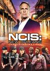NCIS:ニューオーリンズ シーズン3 DVD-BOX Part1〈6枚組〉 [DVD]