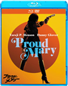プラウド・メアリー ブルーレイ&DVDセット〈2枚組〉 [Blu-ray] [2018/09/05発売]