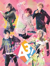 MANKAI STAGE A3!〜SPRING&SUMMER 2018〜〈2枚組〉 [DVD] [2019/03/06発売]