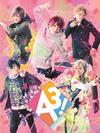 MANKAI STAGE A3!〜SPRING&SUMMER 2018〜〈2枚組〉 [Blu-ray] [2019/03/06発売]