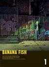 BANANA FISH Blu-ray Disc BOX 1〈完全生産限定版・2枚組〉 [Blu-ray] [2018/10/24発売]