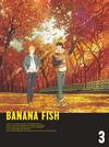 BANANA FISH Blu-ray Disc BOX 3〈完全生産限定版・3枚組〉 [Blu-ray] [2019/04/03発売]