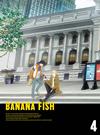 BANANA FISH Blu-ray Disc BOX 4〈完全生産限定版・2枚組〉 [Blu-ray] [2019/05/29発売]