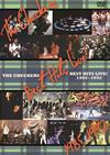 チェッカーズ / THE CHECKERS 35th Anniversary チェッカーズ・ベストヒッツ・ライブ!1985-1992 [DVD]