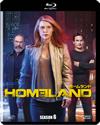 HOMELAND/ホームランド シーズン6 SEASONSブルーレイ・ボックス〈3枚組〉 [Blu-ray] [2018/10/05発売]
