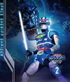 宇宙刑事シャイダー Blu-ray BOX 2〈3枚組〉 [Blu-ray] [2019/01/09発売]