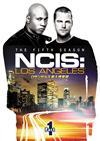 ロサンゼルス潜入捜査班〜NCIS:Los Angeles シーズン5 DVD-BOX Part1〈6枚組〉 [DVD]