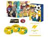 イナズマイレブン アレスの天秤 DVD BOX 第1巻〈3枚組〉 [DVD] [2018/11/28発売]