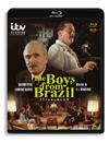 ブラジルから来た少年 製作40周年特別版 [Blu-ray] [2018/10/02発売]