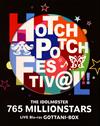 THE IDOLM@STER 765 MILLIONSTARS HOTCHPOTCH FESTIV@L!! LIVE Blu-ray GOTTANI-BOX〈完全生産限定・5枚組〉 [Blu-ray]