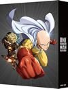 ワンパンマン DVD BOX〈特装限定版・4枚組〉 [DVD]