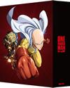 ワンパンマン Blu-ray BOX〈特装限定版・4枚組〉 [Blu-ray]