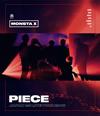 """MONSTA X / MONSTA X、JAPAN 1st LIVE TOUR 2018""""PIECE"""""""