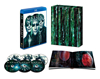 マトリックス トリロジー HDデジタル・リマスター&日本語吹替音声追加収録版〈初回限定生産・6枚組〉 [Blu-ray]