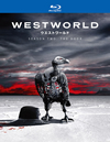 ウエストワールド セカンド・シーズン コンプリート・ボックス〈初回限定生産・3枚組〉 [Blu-ray]