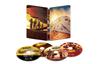 ハン・ソロ/スター・ウォーズ・ストーリー 4K UHD MovieNEX スチールブック〈数量限定・4枚組〉 [Ultra HD Blu-ray] [2018/10/17発売]