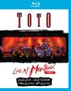 TOTO/ライヴ・アット・モントルー1991〈完全生産限定盤〉 [Blu-ray] [2018/10/24発売]