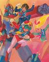 無敵超人ザンボット3 Blu-ray BOX〈4枚組〉 [Blu-ray] [2018/12/04発売]
