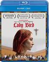 レディ・バード ブルーレイ+DVDセット〈2枚組〉 [Blu-ray] [2018/11/21発売]