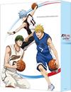 黒子のバスケ 1st SEASON Blu-ray BOX〈5枚組〉 [Blu-ray] [2019/01/29発売]