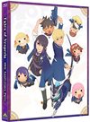 Tales of Vesperia 10th Anniversary Party〈2枚組〉 [Blu-ray] [2019/02/26発売]