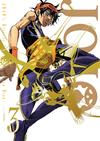 ジョジョの奇妙な冒険 黄金の風 Vol.3〈初回仕様版〉 [DVD]