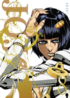 ジョジョの奇妙な冒険 黄金の風 Vol.8〈初回仕様版〉 [Blu-ray]
